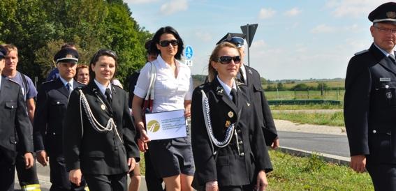 Wizyty wpartnerskiej gminie Steinhofel