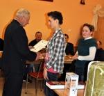 Ogólnopolski Turniej Wiedzy Pożarniczej 2013