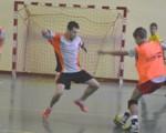 Gminny Turniej Piłki Nożnej Gimnazjów