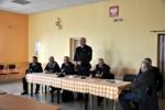 Ogólnopolski Turniej Wiedzy Pożarniczej Żbiki 2014