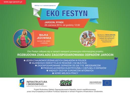 EKO Festyn 2014