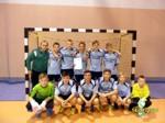 Powiatowe Mistrzostwa wHalowej Piłce Nożnej Gołuchów 2014