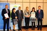 Nagrody zalokalne działania narzecz ekologii ikultury