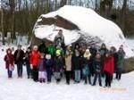 Sprawozdanie zferii zimowych 2016
