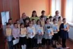 Powiatowy Konkurs Pięknego Czytania 2016