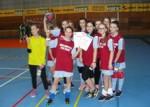 Mistrzostwa Piłki Ręcznej wKępnie