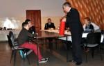 Ogólnopolski Turniej Wiedzy Pożarniczej  – Strzydzew2016