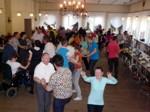 VII Turniej Tańca wSDS wCzerminie