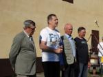 Spotkanie przedstawicieli OSP zterenu Gminy Czermin.