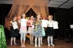VII Gminny Festwial Piosenki Dziecięcej iMłodzieżowej