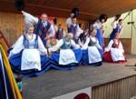 XIX Międzynarodowe Spotkania Folklorystyczne