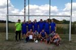 Turniej piłki nożnej OSP