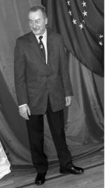 Informacja ośmierci W. Funke
