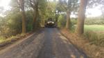 Przebudowa drogi gminnej wmiejscowości  Grab