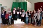 Mistrzostwa Gminy Czermin wWarcabach Klasycznych dziewcząt ichłopców