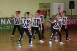II Ogólnopolski Turniej Tańca