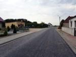 Przebudowa drogi gminnej nr625042P