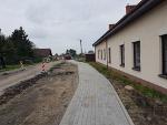 Przebudowa drogi gminnej nr625059P relacji Skrzypnia – Mamoty