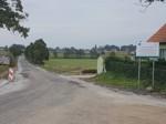 Przebudowa drogi gminnej nr625026P