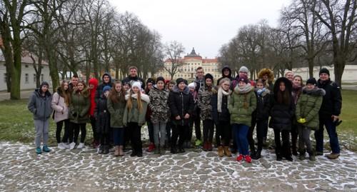 Zimowisko 2018 – Czermin