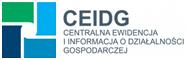 Centralna Ewidencja i Infomacja o działalności gospodarczej