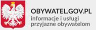 Informacje i usługi przyjazne obywatelom