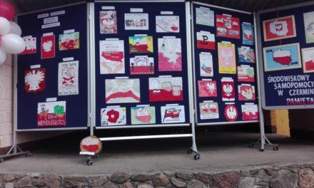 Wyniki konkursu plastycznego dla dzieci imłodzieży
