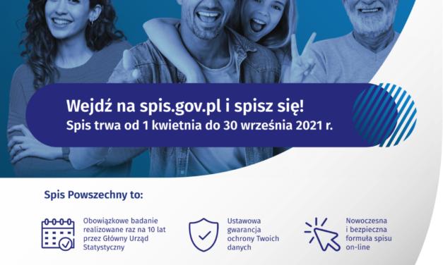Narodowy Spis Powszechny Ludności iMieszkań – 10 porad spisowych dla seniorów