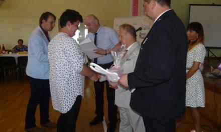 X Turniej Tańca połączony zX rocznicą powstania Środowiskowego Domu Samopomocy wCzerminie