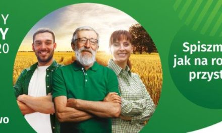 Powszechny Spis Rolny 2020 dodatkowe informacje